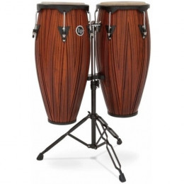 Latin Percussion LP647NY-CMW Conga Set City Конга