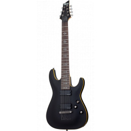 Schecter Demon-7 ABSN Электрогитара семиструнная